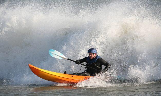 Kayak Disciplines & Categories