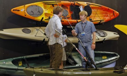 Paddle Expo – 2013 preview