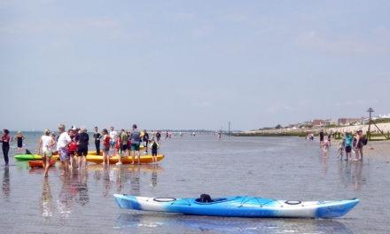 Shore Watersports Beach Demo Weekend 29th – 30th June