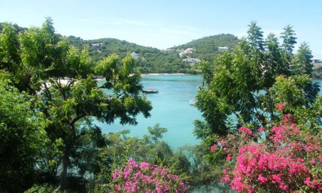 Grenada, Caribbean, West Indies