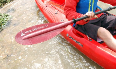 Sitons ultimate kayak paddle guide part two – kayak paddle types