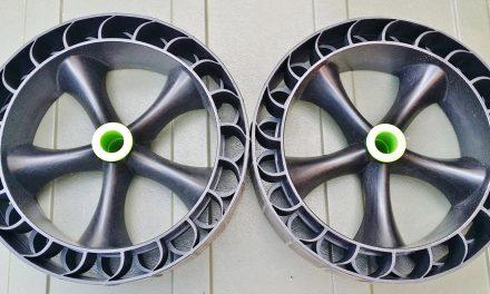 Railblaza C-tug Sandtrakz Wheels