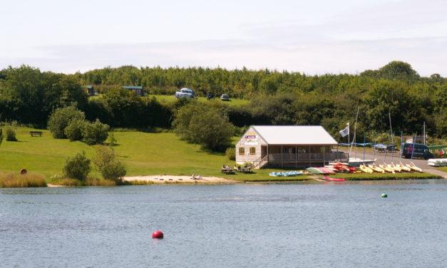 Tamar Lakes, Cornwall