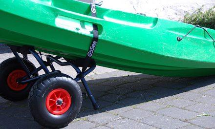 GoSea Cradle Trolley