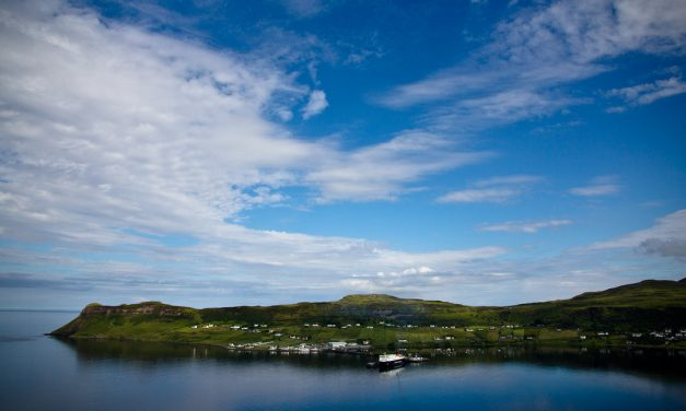 Uig, Isle of Skye, Inverness