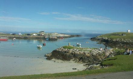 Tiree, Inner Hebrides