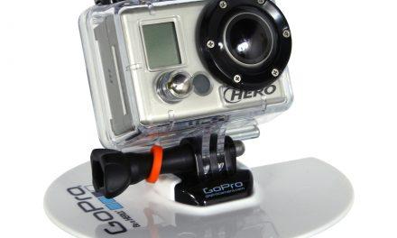 GoPro Surf Hero