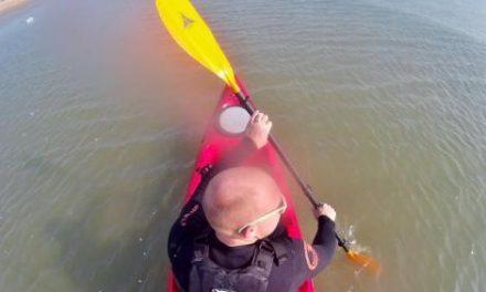 Adventure Technology Pursuit Touring Paddle