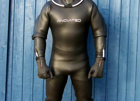 Ianovated Winter Wetsuit