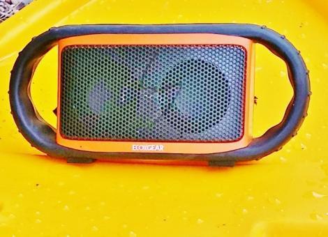 ECOXBT Waterproof Speaker