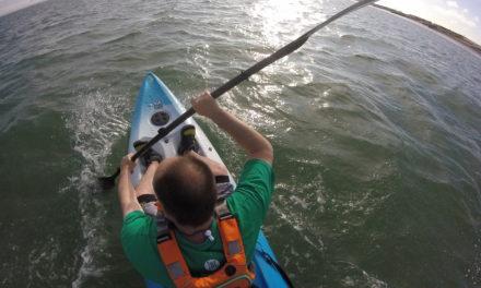 Snug yet practical – Yak Xipe buoyancy aid review