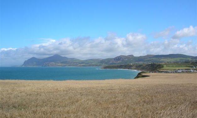 Morfa Nefyn, Gwynedd