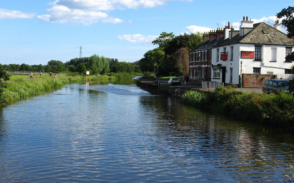 """Exeter Canal – Quay/Basin Area<input type=""""hidden"""" class=""""is-post-family-safe"""" value=""""true"""">"""