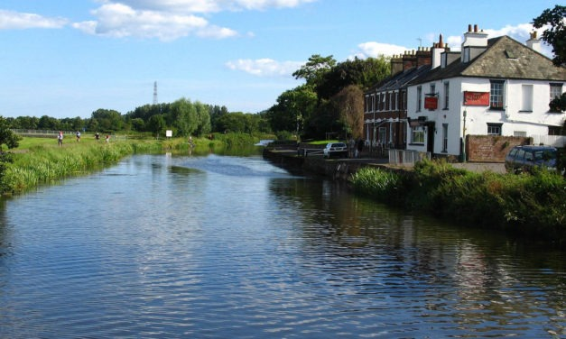 Exeter Canal – Quay/Basin Area