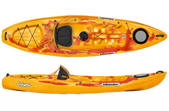 Islander Calypso Sport1