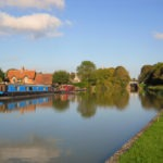 Kennet and Avon Canal (Devizes)