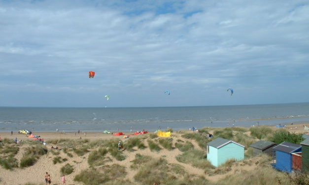 Old Hunstanton, Norfolk