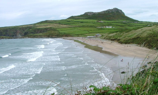"Whitesands Bay, Pembrokeshire<input type=""hidden"" class=""is-post-family-safe"" value=""true"">"