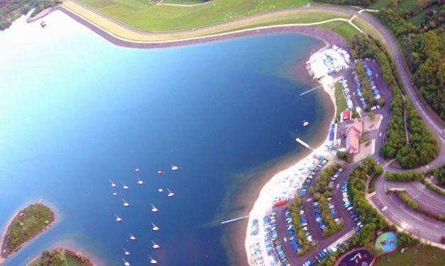 Carsington Water, Ashbourne