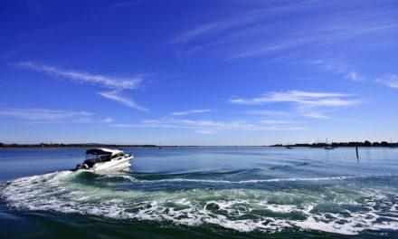 Langstone, Hayling Island