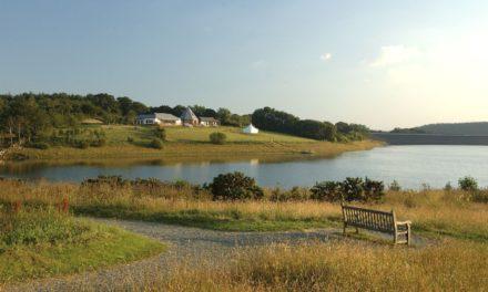 Roadford Lake, West Devon