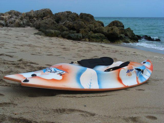 RPF Kayaks Shark