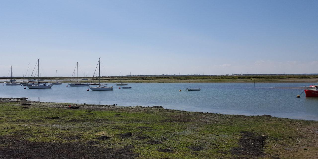 West Mersea, Essex