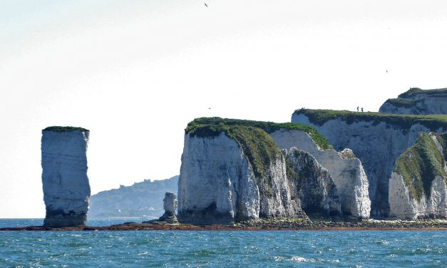 Studland to Swanage, Dorset
