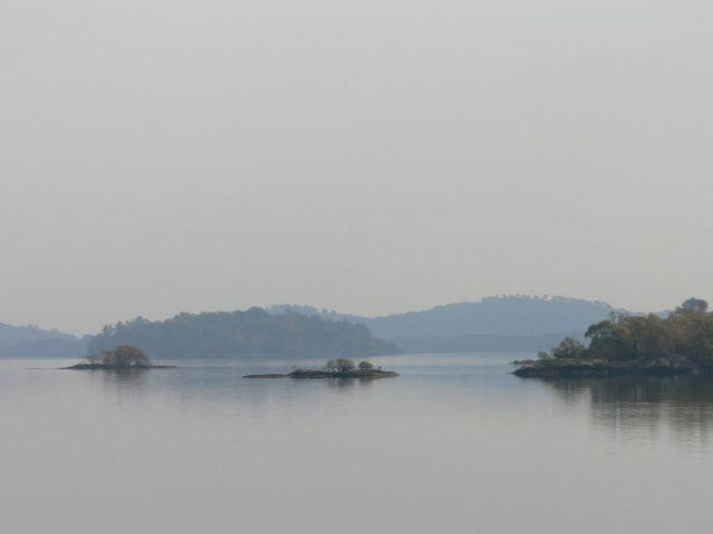 Milarrochy Bay