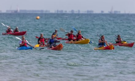 National Watersports Festival 2014 preview
