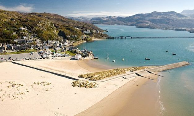 """River Mawddach, Barmouth, Wales<input type=""""hidden"""" class=""""is-post-family-safe"""" value=""""true"""">"""