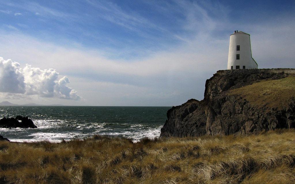 Llanddwyn Island, Anglesey