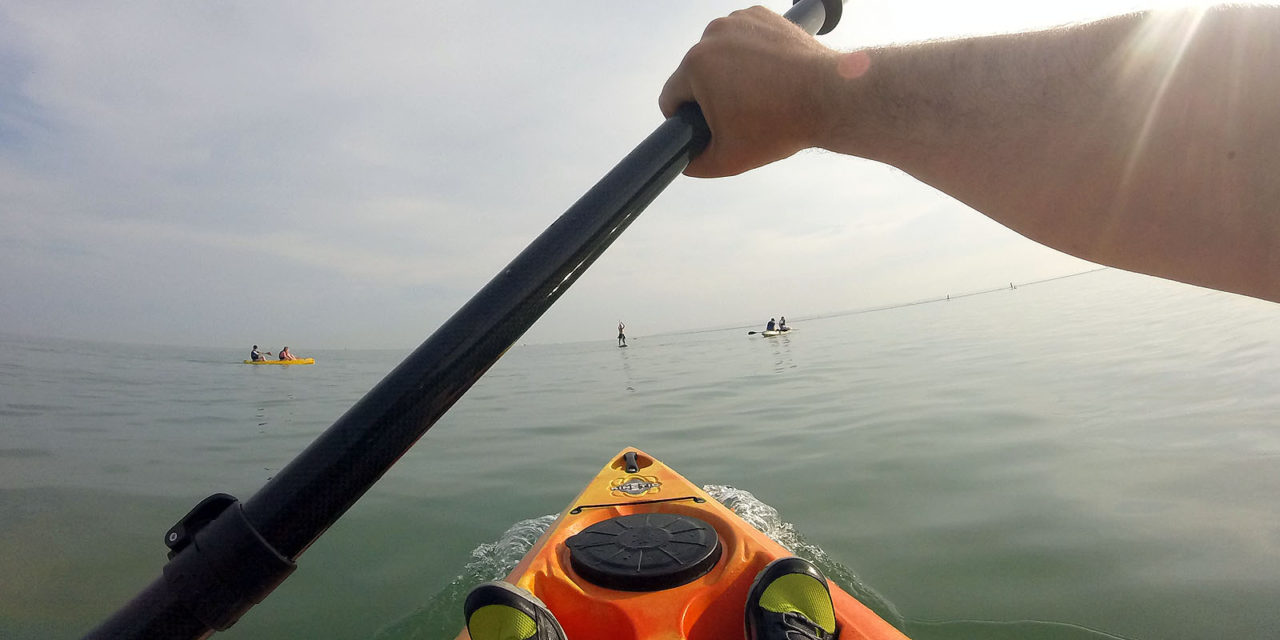 "Your first sit on top kayak trip<input type=""hidden"" class=""is-post-family-safe"" value=""true"">"
