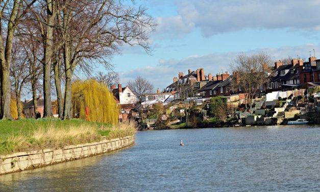 "River Severn – Shrewsbury to Ironbridge<input type=""hidden"" class=""is-post-family-safe"" value=""true"">"