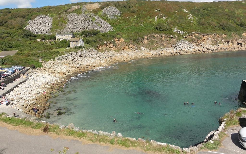 Lamorna Cove, Cornwall