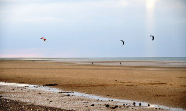 Brancaster Beach, Norfolk