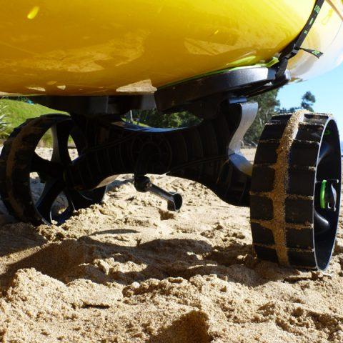 C-Tug Kayak Trolley