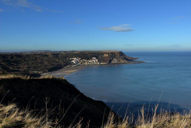 Runswick Bay