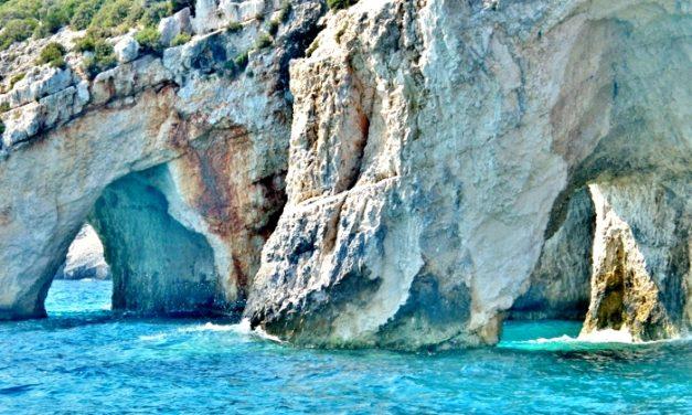 Zante (Zakynthos), Southern Ionian, Greece