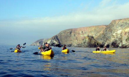 Trevaunance Cove, Cornwall