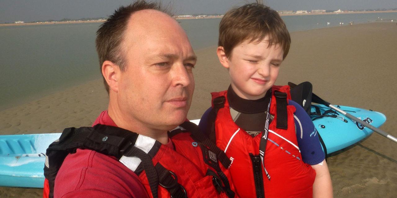 Crewsaver Junior Response Buoyancy Aid