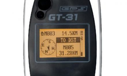 "Genie GT-31 GPS<input type=""hidden"" class=""is-post-family-safe"" value=""true"">"