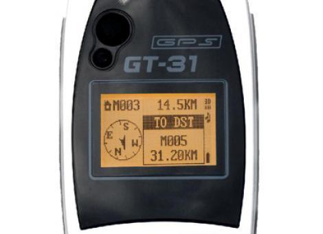 Genie GT-31 GPS