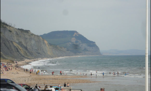 Seaton – Golden Cap, Dorset