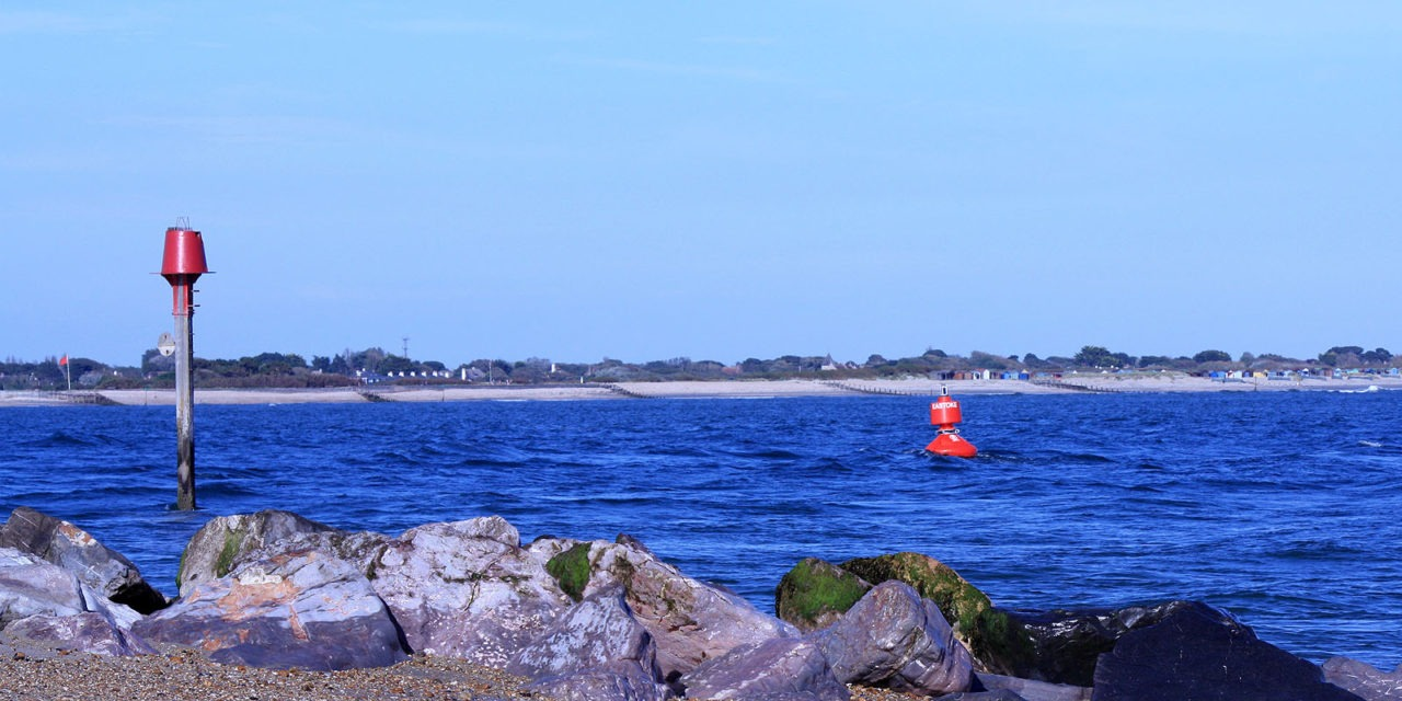 Eastoke Corner/Sandy Point, Hayling Island