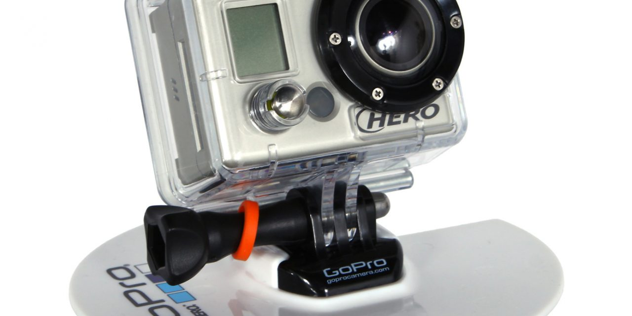 GoPro Surf Hero