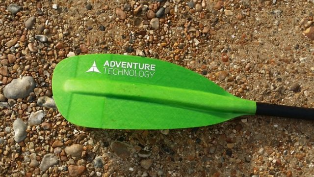 Adventure Technology Hercules Fibreglass Paddle