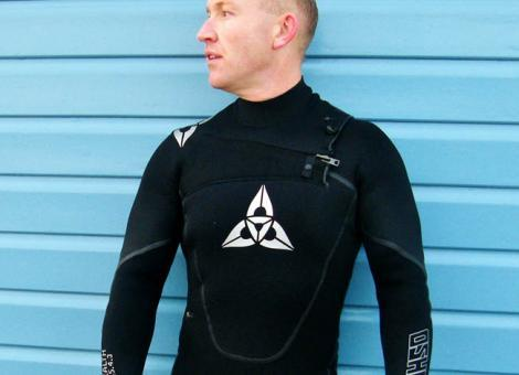 O'Shea Stealth 5/4/3 Wetsuit