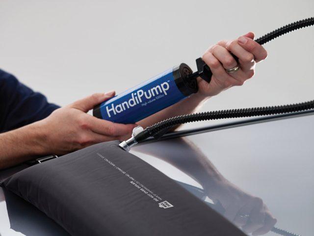 HandiRack HR20 Inflatable roof rack