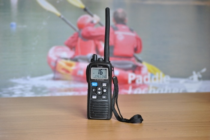 Kayak communication – staying in touch while out for a float